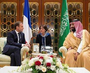 Hariri ve ailesi Fransaya gidiyor