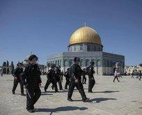 Hamas'tan İsrail'e uyarı!