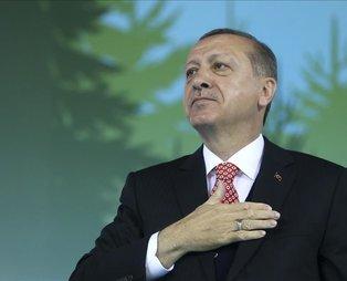 Son dakika: Başkan Erdoğan'dan Ilısu Barajı paylaşımı: Milletimize hayırlı olmasını diliyorum