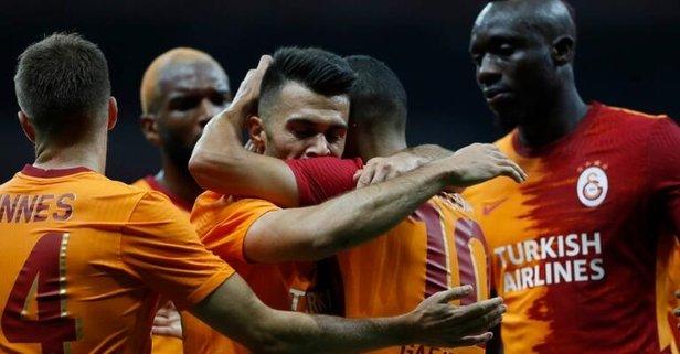 Galatasaray Rangers maçı ne zaman saat kaçta? GS Rangers maçı hangi kanalda şifresiz mi?