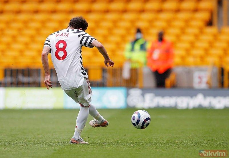 İngiliz basınından Juan Mata iddiası! Adı Galatasaray'la anılıyordu