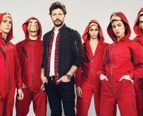 La Casa De Papel yeni sezon fragmanı çıktı mı? La Casa De Papel 5. yeni sezon ne zaman?