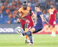 Mbaye Diagne için alt limit 5 milyon €