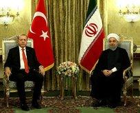 """Erdoğan: """"Mossad'la masaya oturmak gayrimeşrudur"""""""
