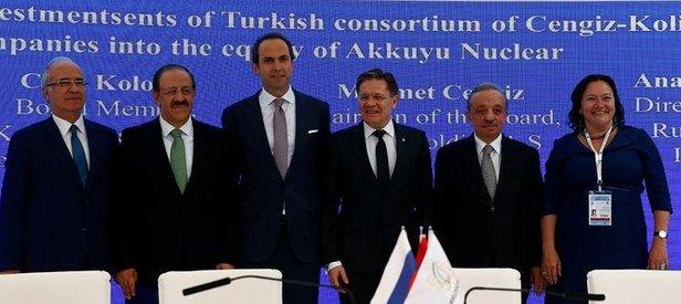 Ön protokol anlaşması imzalandı