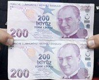 ATM'den çekti zengin oluyor! Bakmayan bin pişman
