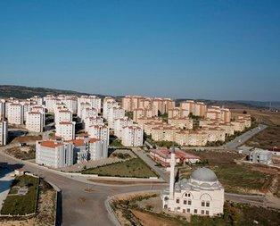 348 lira taksitle TOKİ'den evler! İşte başvuru şartları