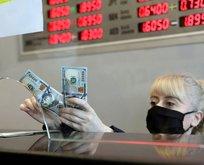 Dolarda düşüş trendi başladı!