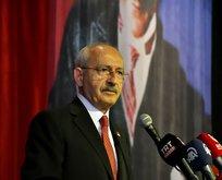 Kılıçdaroğlu CHP'lileri üzdü