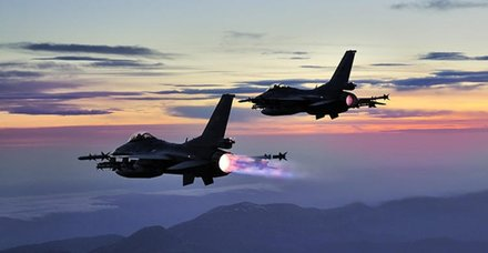 PKK'ya büyük darbe! 9 terörist öldürüldü