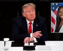 Trump'ı zora sokan istifa