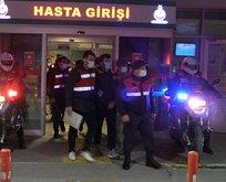 İzmir merkezli 53 ilde dev FETÖ operasyonu