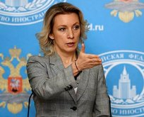Suriye toplantısı öncesi Rusya'dan flaş açıklama