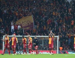 İşte Galatasaray'ın transfer listesi! Hasan Şaş o isimleri işaret etti
