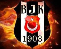 Beşiktaş yıldız oyuncunun transferini KAP'a bildirdi