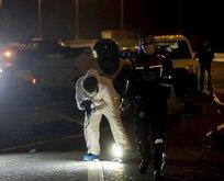 Ankara'da gece yarısı kanlı hesaplaşma