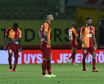 Galatasaray'da 450 milyonluk rekor zarar