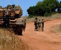 İsrail'den Lübnan'a tehdit