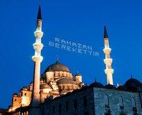 Ramazan ayı ne zaman? 2018 oruç ne zaman başlıyor?