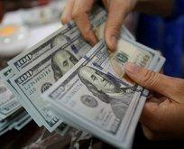 Merkez'de milyar dolarlık artış!