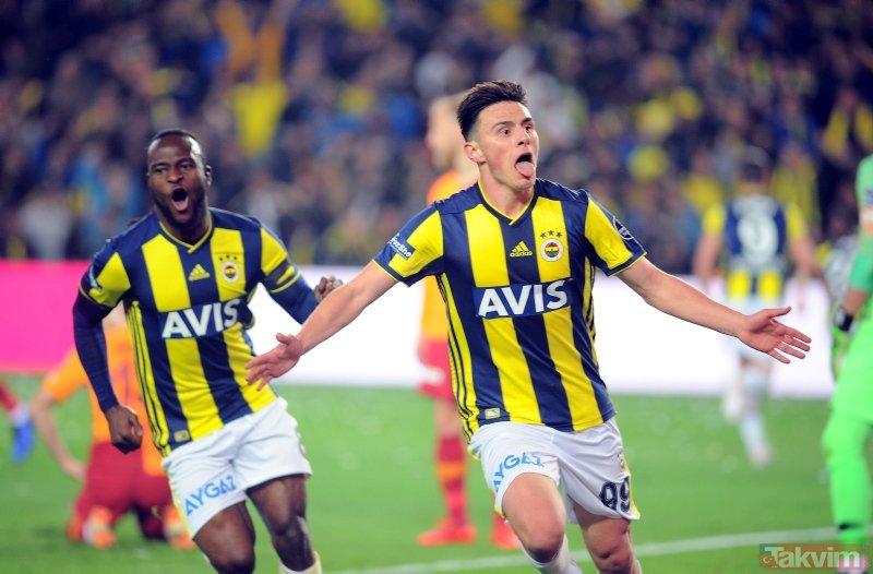 Fenerbahçe'de Eljif Elmas şoku! Transferde engel çıktı