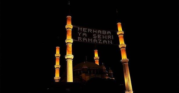 2021 Ramazan ayı mukabele saatleri! Ramazan mukabele hangi kanalda saat kaçta?