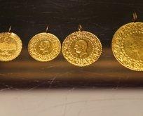 Altın alacaklar satacaklar dikkat! Gram altın fiyatında 392 TL hedefi!