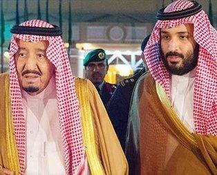 Suudi Arabistan Kralı Selmanın görevini devredeceği iddia ediliyor
