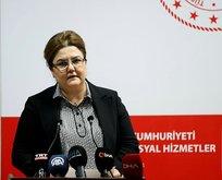 Bakan Yanık açıkladı: 46 bin 127 istihdam