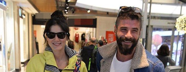 Pınar Deniz ve Berk Cankat aşk yaşıyor! Pınar Deniz kimdir?