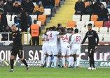 Maç sonucu: Yeni Malatyaspor 1-3 Demir Grup Sivasspor