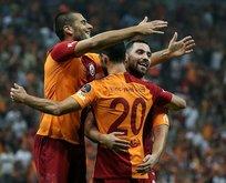 Galatasaray Schalke 04 maçının biletleri tükendi