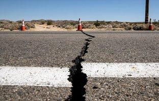 Korkutan deprem açıklaması: O il için tehlike İstanbul'dan daha yüksek…