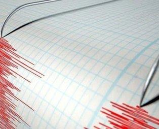 Son dakika: Bolu'da deprem mi oldu? 21 Ağustos Kandilli Rasathanesi son depremler listesi...