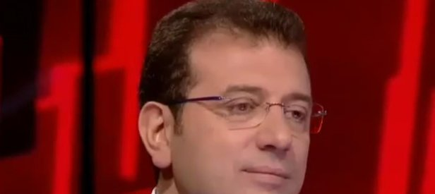 CHP'li Ekrem İmamoğlu'ndan skandal açıklama: Eşcinsel evliliğe dünden hazırmış!