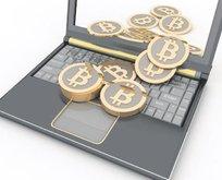 Bitcoin çöktü