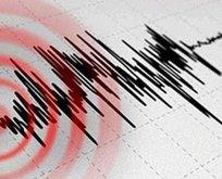 İzmir Muğla son dakika deprem şiddeti kaç? Kandilli AFAD en son depremler listesi!