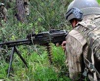 Afrinde 3 köy daha teröristlerden temizlendi