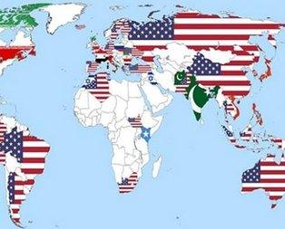 Dünya barışı için en büyük tehdit ABD