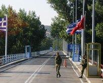 Sınırı geçen 2 Yunan askeri tutuklandı