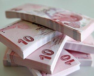 Hazineden 2,9 milyar liralık kira sertifikası ihracı