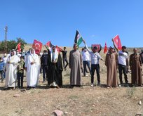 Suriyeli Abraz aşireti: PKK'ya harekat yapılsın