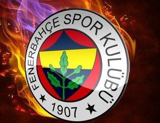 Fenerbahçe 5 futbolcusu ile yollarını ayırdı