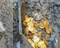 Arkeolojik kazı sırasında keşfedilen paraların özelliklerini hangi alanın uzmanı belirler?