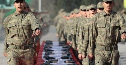 Kütüğe göre askerlik nereye çıkar? Kütüğe göre askerlik yeri sorgulama