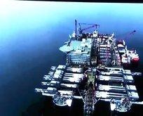 İşte TürkAkım Projesi'nin tanıtım filmi videosu