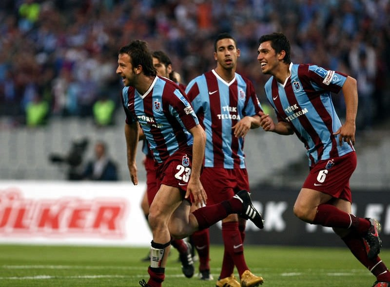 Trabzonspor-Denizlispor (TSL 33.hafta)
