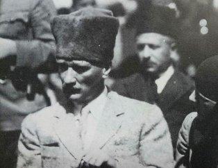 Atatürk resimleri! 10 Kasıma özel Atatürkün bilinmeyen fotoğrafları! En güzel Atatürk fotoğrafları