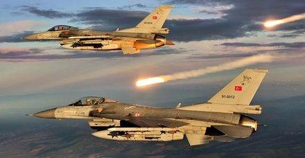 TSK duyurdu! Kuzey Irakta PKKya ağır darbe