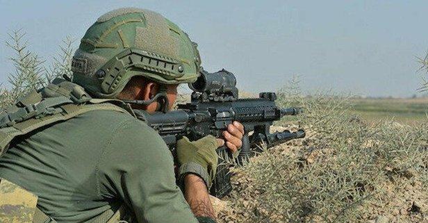 Bin 445 PKK'lı öldürüldü